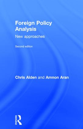 Foreign policy analysis: an overview