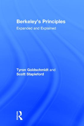 Of the Principles of Human Knowledge: Part I