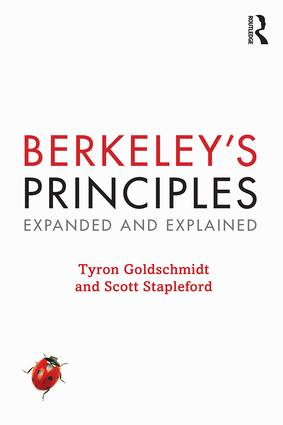 Berkeley's Principles: Expanded and Explained book cover