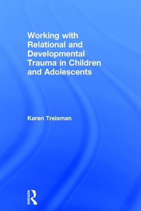 The relationship between trauma, the body, and the brain: A body-based and sensory approach to relational and developmental trauma