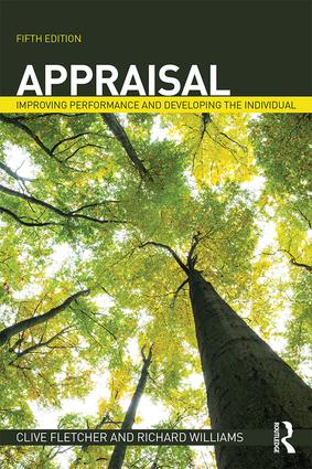 Appraisal: Improving Performance and Developing the Individual book cover