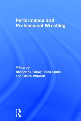 Wrestling's not real, it's hyperreal: Professional wrestling video games