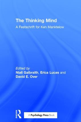 The Thinking Mind