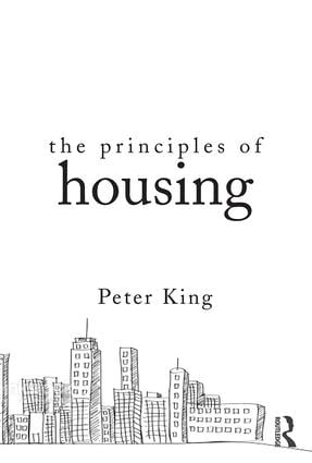 The Principles of Housing book cover