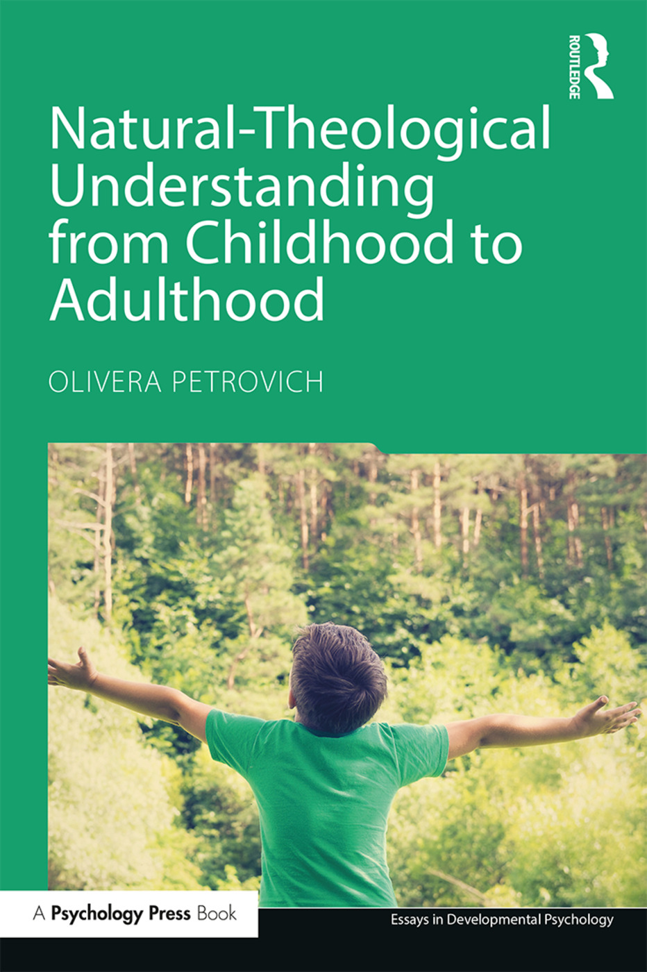 Natural-Theological Understanding from Childhood to Adulthood