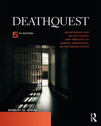 an introduction to the capital punishment in the united states 2007] capital punishment in the united states and beyond 839 history of capital punishment in the us is centred almost entirely on state criminal justice systems, as.