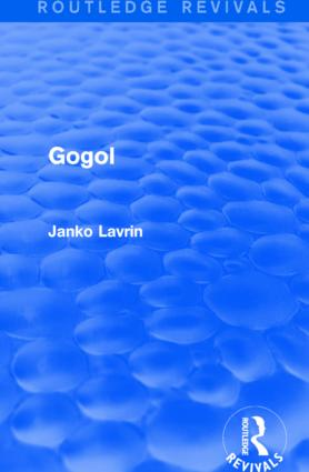 Gogol: 1st Edition (e-Book) book cover