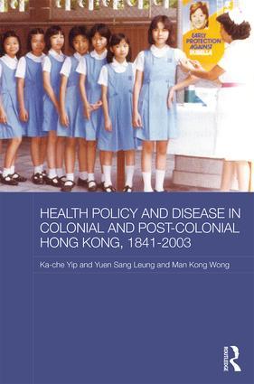 Diseases, socio-economic transformation, and transition to decolonization, 1980s–1997