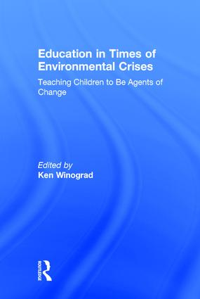 Urgent global problems require teacher agency