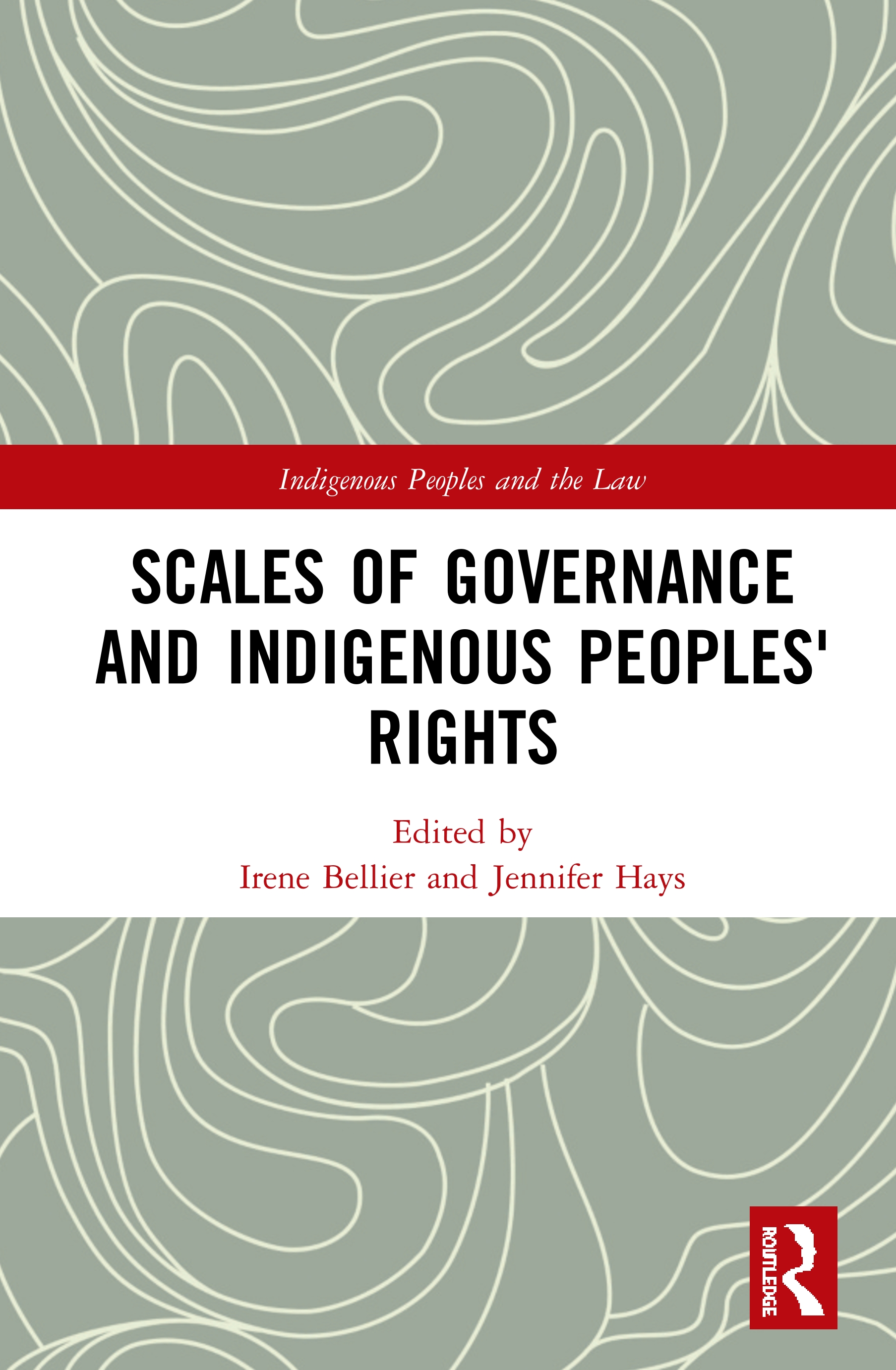 Scales of Governance and Indigenous Peoples' Rights book cover