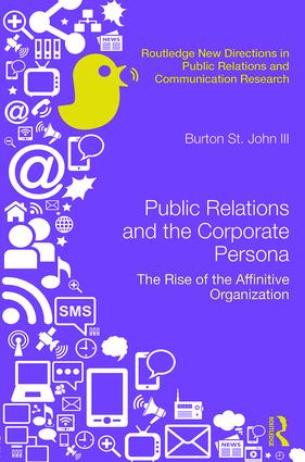 Public Relations and the Corporate Persona