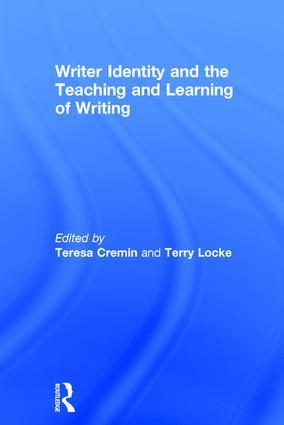 Developing the teacher-writer in professional development