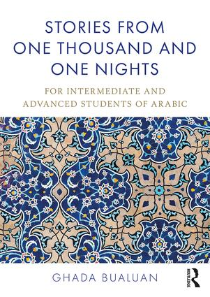 Stories from One Thousand and One Nights: For Intermediate and Advanced Students of Arabic book cover