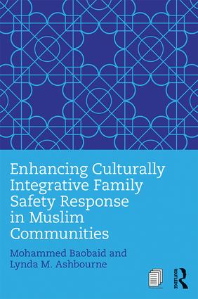 Enhancing Culturally Integrative Family Safety Response in Muslim Communities (Paperback) book cover