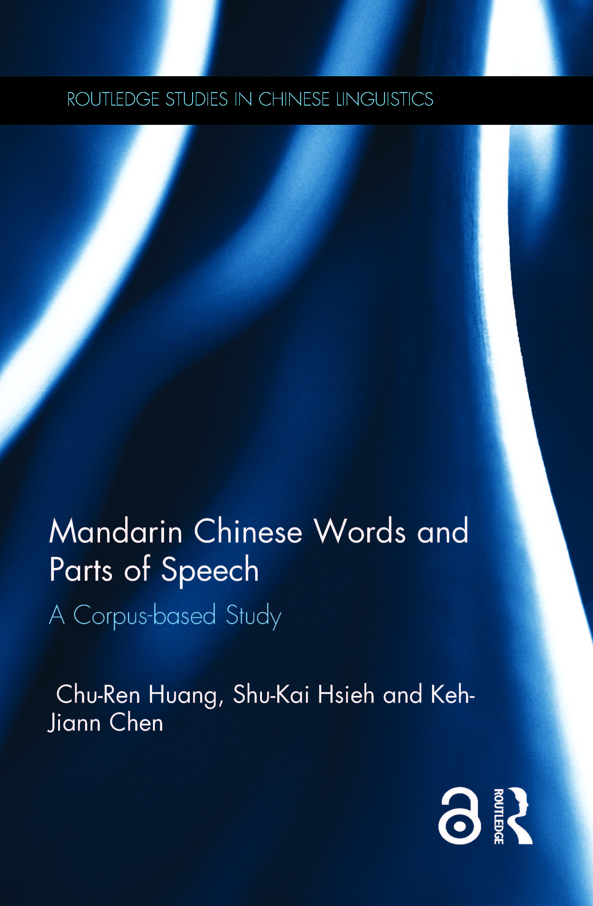 Mandarin Chinese Words and Parts of Speech: A Corpus-based Study book cover