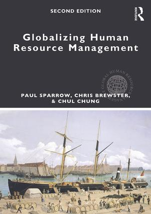 Globalizing Human Resource Management: 2nd Edition (Paperback) book cover