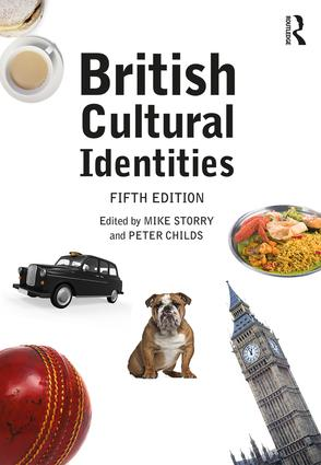 British Cultural Identities: 5th Edition (Paperback) book cover
