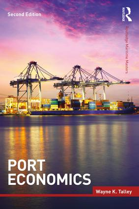 Port Economics book cover