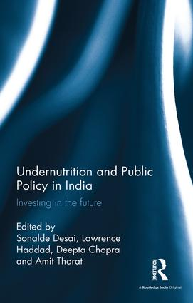 Undernutrition and Public Policy in India