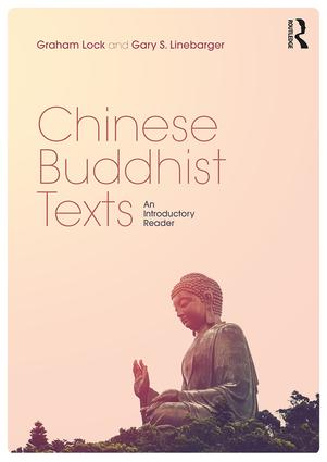 Chinese Buddhist Texts: An Introductory Reader, 1st Edition (Paperback) book cover