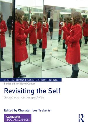 Revisiting the Self: Social Science Perspectives book cover