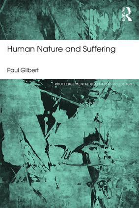 Human Nature and Suffering book cover