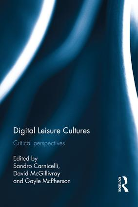 Sexual desire in the digital leisure sphere: women's consumption of sexually explicit material