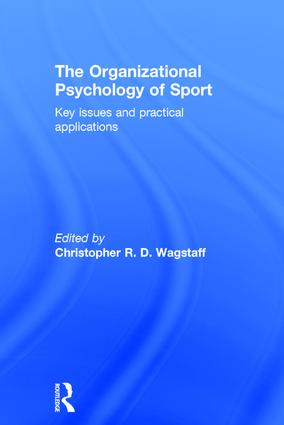 Resilience in sport: a critical review of psychological processes, sociocultural influences, and organizational dynamics