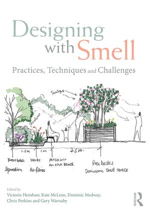 Designing with Smell: Practices, Techniques and Challenges book cover