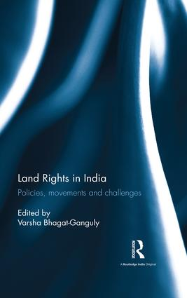 The political economy of land reform in India: retrospect and prospect