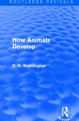 How Animals Develop