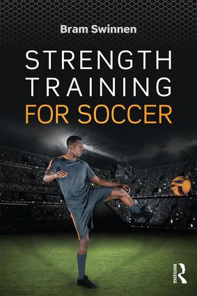 Strength Training for Soccer book cover