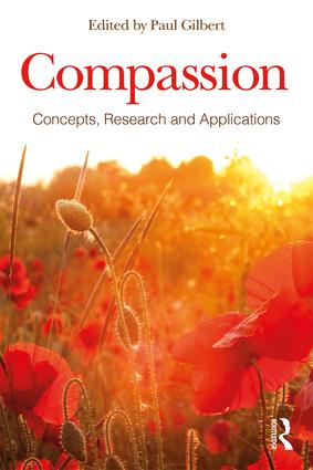 Compassion: Concepts, Research and Applications, 1st Edition (Paperback) book cover