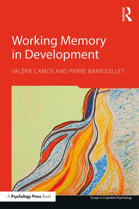 Working Memory in Development book cover