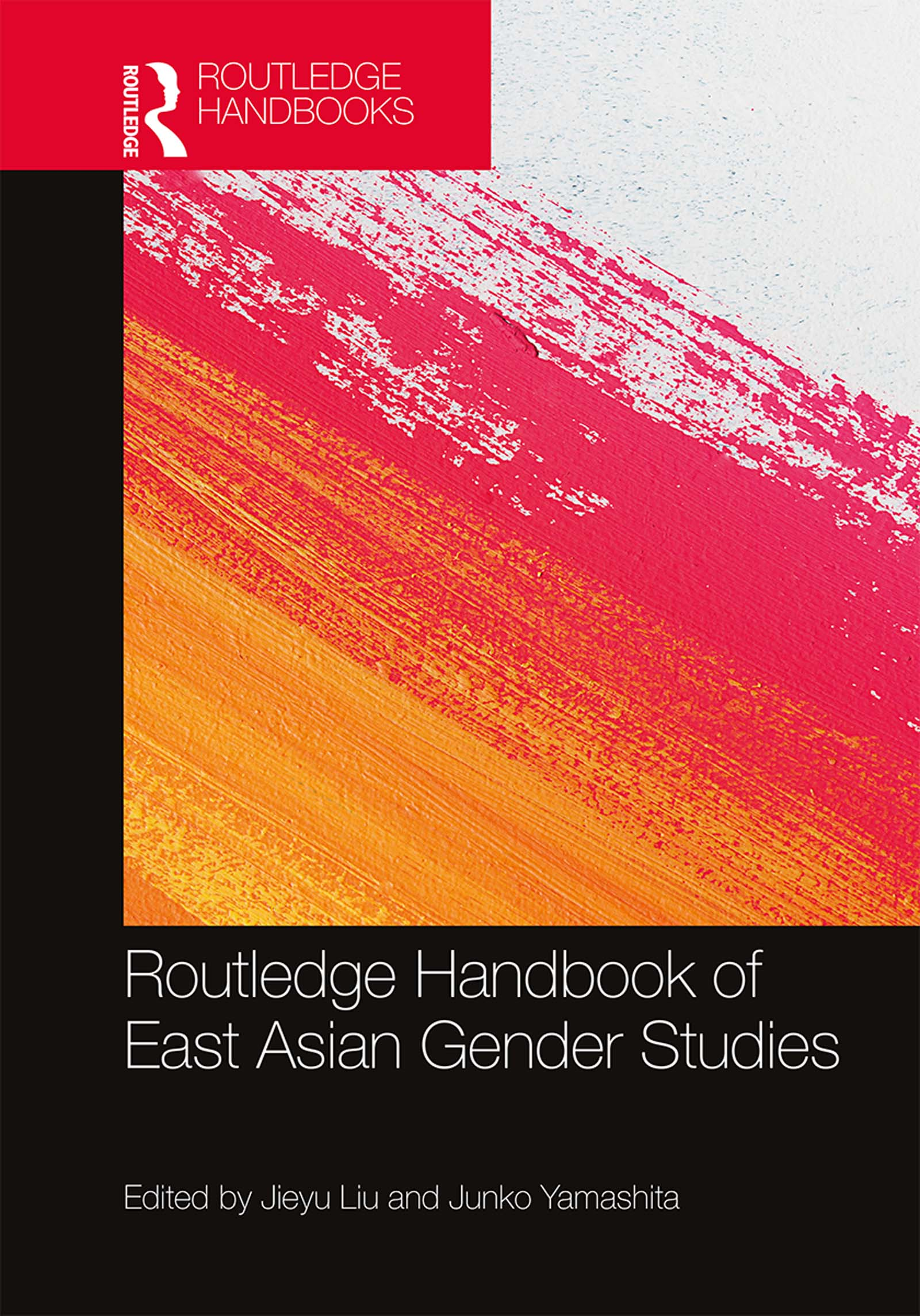 Routledge Handbook of East Asian Gender Studies book cover