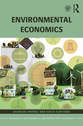 Environmental Economics book cover