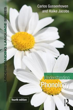 Understanding Phonology book cover