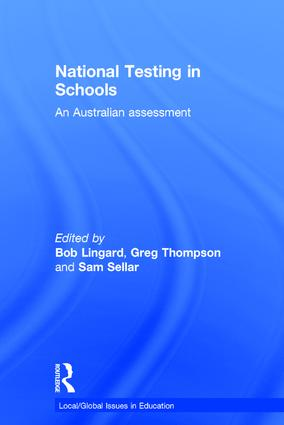 Disadvantaged Students' Voices on National Testing