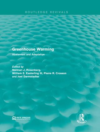 Assessing and Managing the Risks of Climate Change