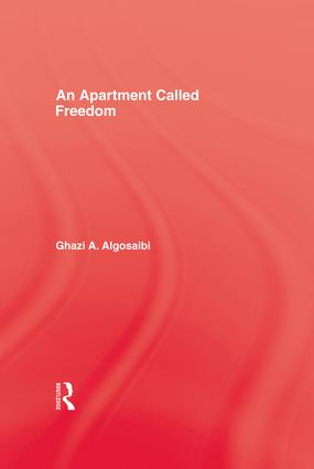 Apartment Called Freedom: 1st Edition (Paperback) book cover