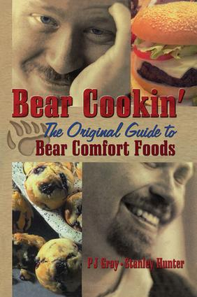 No Bear Kitchen Is Complete Without …
