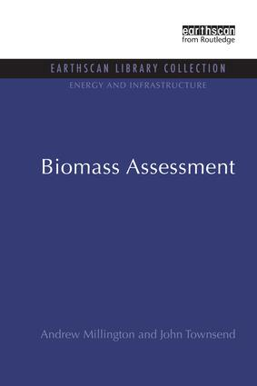 Biomass Assessment book cover