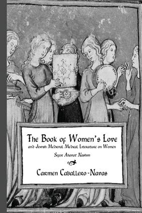 The Book Of Women's Love: 1st Edition (Paperback) book cover
