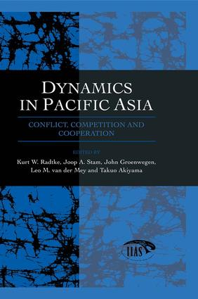 Dynamics In Pacific Asia: 1st Edition (Paperback) book cover
