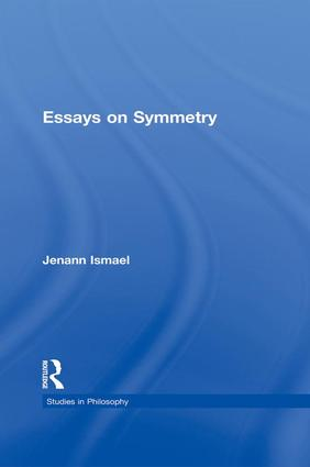 Essays on Symmetry: 1st Edition (Paperback) book cover