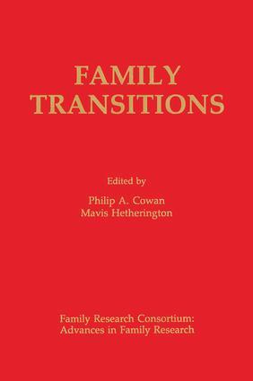 Family Transitions (e-Book) book cover