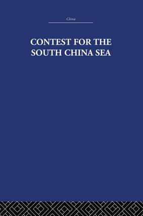 Contest for the South China Sea