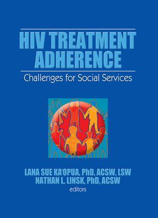 HIV Treatment Adherence