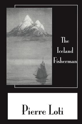 Iceland Fisherman book cover