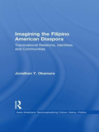 Imagining the Filipino American Diaspora